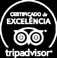 Trip Advisor - Pousada Chão da Serra